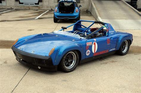 1974 porsche 914 parts fs 1974 porsche 914 race car pelican parts technical bbs