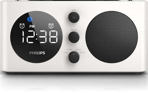Alarm Clock Philips alarm clock ajt600 37 philips