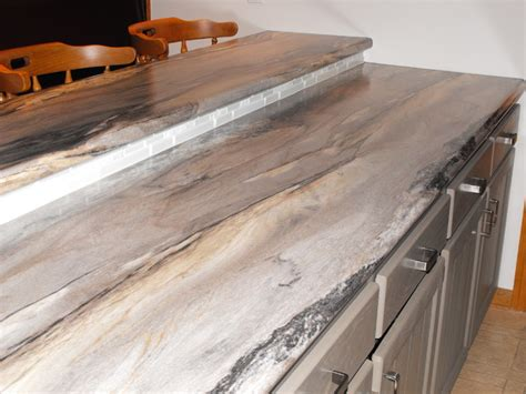 Abbey Decor Laminate Countertop Installs Traditional Other Metro