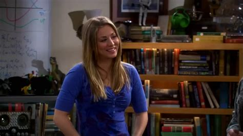 the big bang theory penny gives a reluctant sheldon a penny the big bang theory wikipedia
