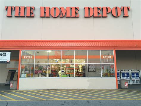 the home depot clarksville indiana in localdatabase