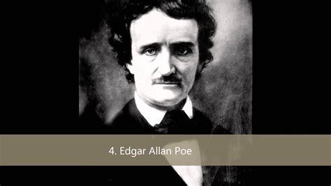 imagenes historicas de famosos top 9 los escritores mas famosos de la historia youtube