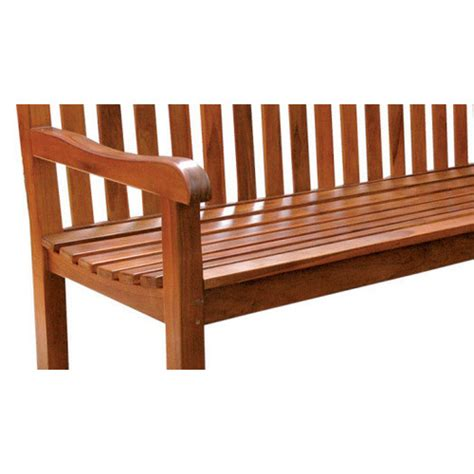 teak outdoor bench seat vc living classic teak outdoor bench seat reviews