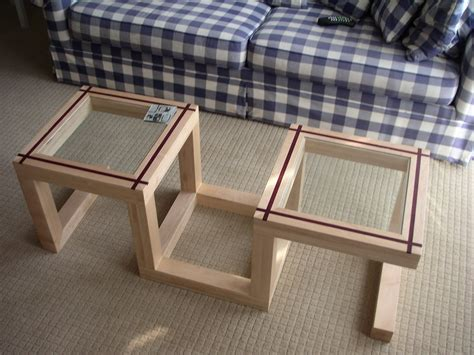 Easy Wood Project Plans