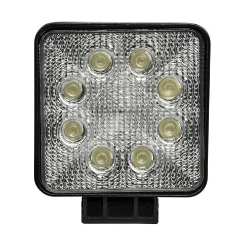 home depot utility light blazer international led 4 25 in square utility light
