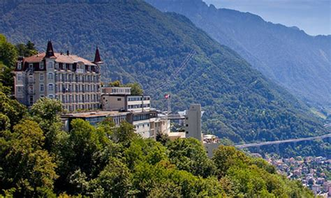 Mba In Hospitality Management Glion Institute Of Higher Education by Top Hotel Management Institutes In World Study Abroad