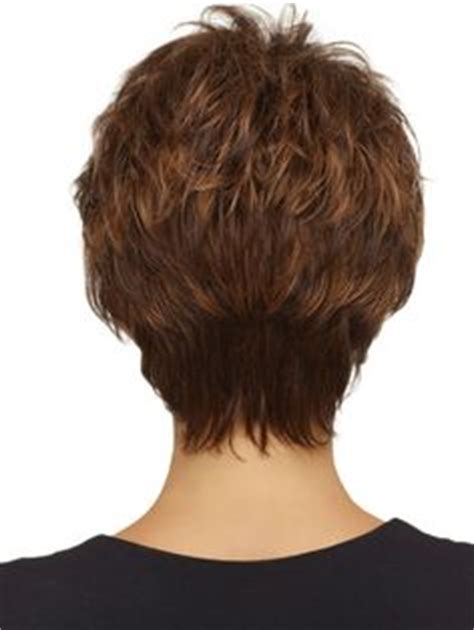 short hair with wispy back photos haircuts womens wispy back at neckline short