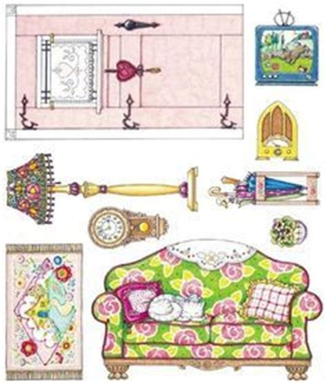 printable dolls house accessories 1000 images about printables on pinterest mary
