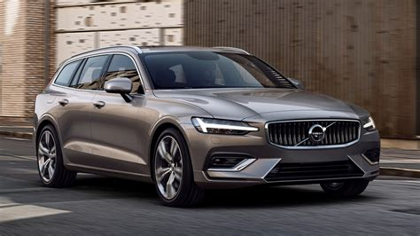 New 2019 Volvo V60 by 2019 Volvo V60 Superb Family Estate Carticles