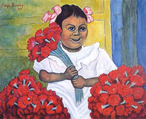 diego rivera biography for students the mexican children diego rivera web museum diego