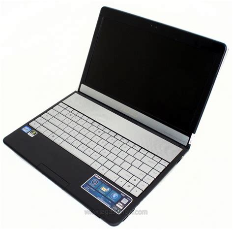 Laptop Asus High Spec asus n45s specification