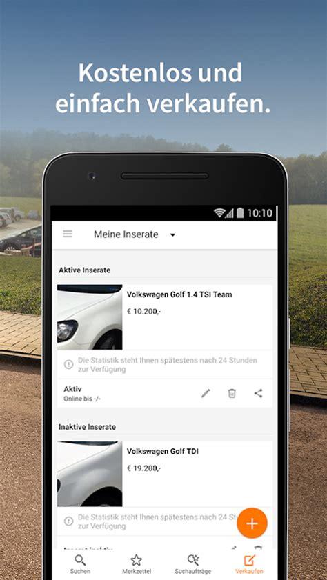 autoscout24 mobile de autoscout24 mobile auto suche android apps auf play
