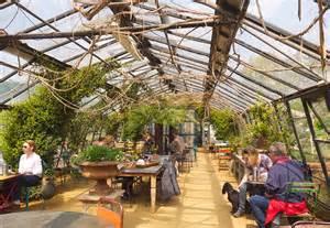 Green Dining Room Ideas petersham nurseries near richmond have you heard of it
