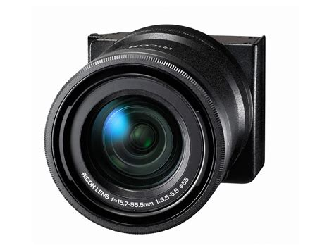 camera sensor wallpaper ricoh launches standard zoom gxr module with 16mp aps c