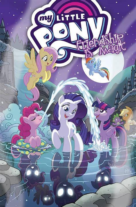 My Pony Is Magic Vol 1 buy graphic novels trade paperbacks my pony