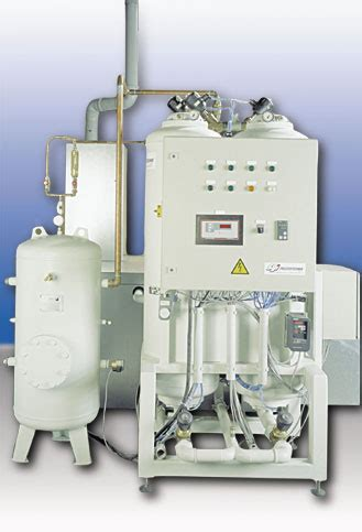 vacuum swing adsorption oxygen generator pvsa oxygen generators sgi prozesstechnik