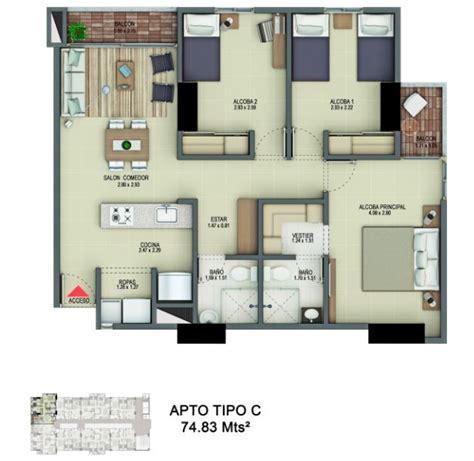 apartamentos c terracota apartamentos zinerco constructora