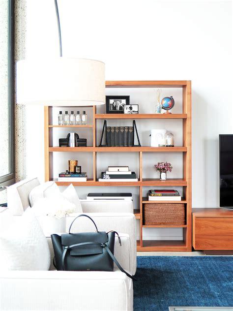 modern shelves for living room home loft tour the beauty look book