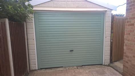 Green Garage Doors Green Garage Door Green Garage Door Doyle Windows Green Garage Door Tips Advanced Garage