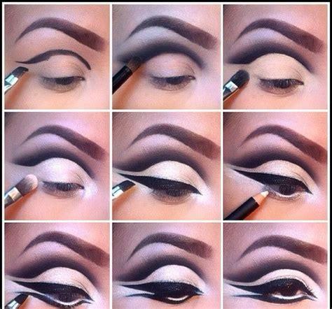 tutorial makeup queen 13 best night eye makeup tutorials queens rock and makeup