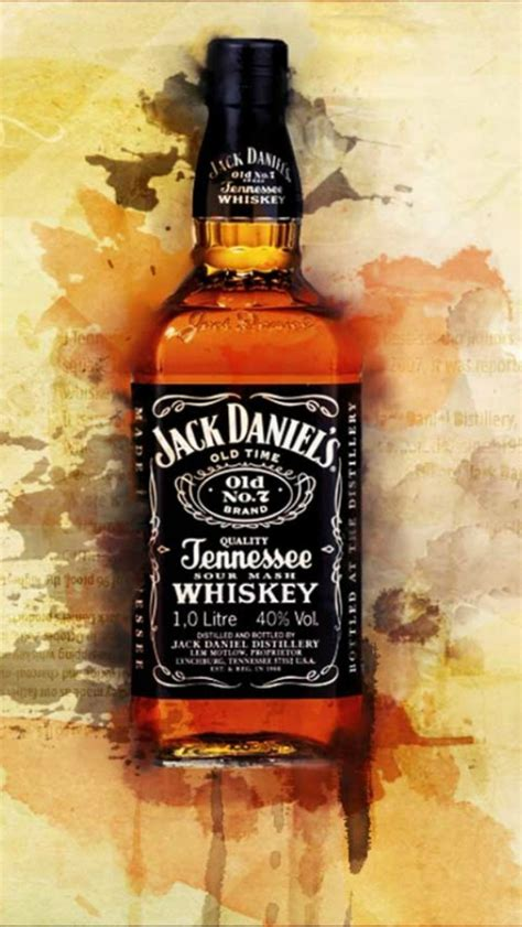 Wallpaper Iphone 5 Jack Daniels | jack daniels iphone 5 wallpaper 640x1136