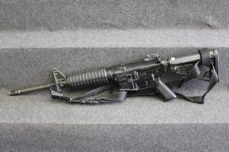 police trade in colt le6920 m4 carbine $599 | gun.deals