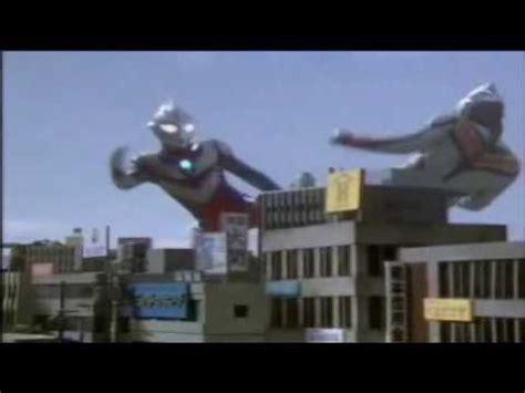 film ultraman mebius vs evil mebius ultraman tiga vs evil tiga sound remixed youtube