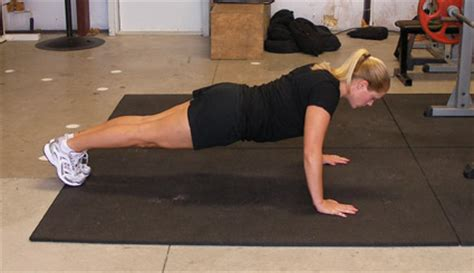 critical bench exercises push up exercise video