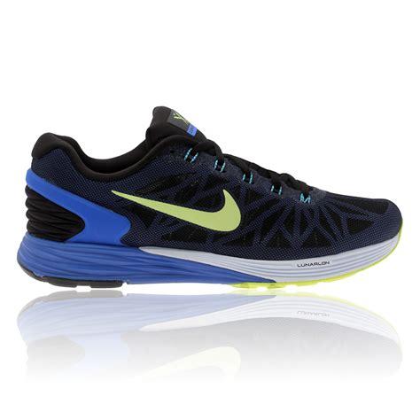 nike lunarglide 6 running shoes nike lunarglide 6 running shoes fa14 20