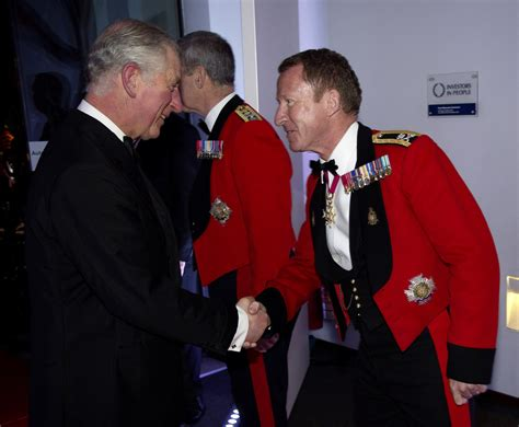 Of Wales David Mba General Management by Prince Charles And Lieutenant General Sir David Capewell