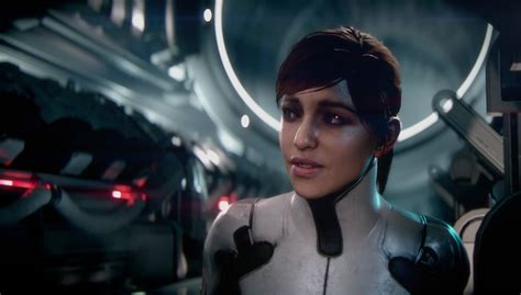 Mass Effect mass effect andromeda will a younger untested band