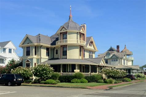 William Cottage Inn by Bungalows And Memories On The Jersey Shore The Craftsman Bungalow