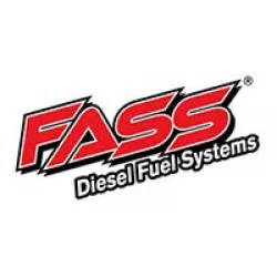 Fass Fuel System Diesel Up 1998 5 2004 Dodge 5 9l Cummins Fass Titanium