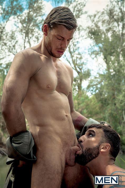 Abraham Al Malek Fucks Toby dutch Outdoor Hairy Guys In gay Pornhairy Guys In gay Porn