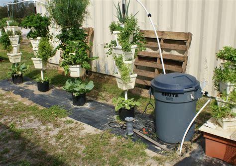Backyard urban gardening grow your own food commercial hydroponic