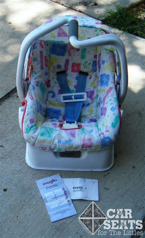 car seats for the littles car seats why do they expire