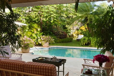 Grounds leamington house a luxury villa in barbados