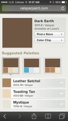 1000 images about color palettes on valspar valspar paint colors and valspar colors