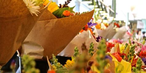 new year flower market fair 15 free bay area events this january