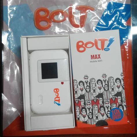 Wifi Bolt Sebulan Pengalaman Menggunakan Bolt 4g Lte Mobile Wifi Max