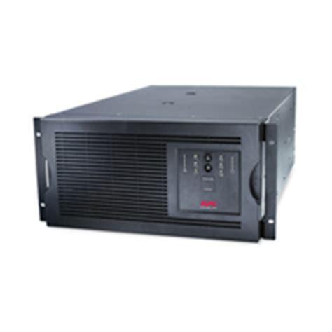 Apc Sua5000rmi5u apc tower ups sua5000rmi5u servers plus