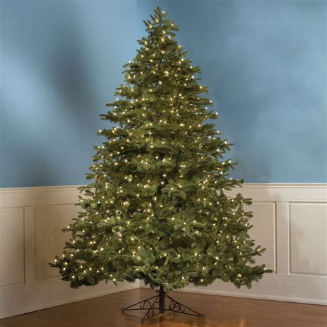 the world s best prelit christmas tree 16 foot