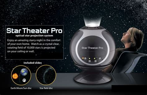 home planetarium projector 15 valentines day gadget gifts for your bf