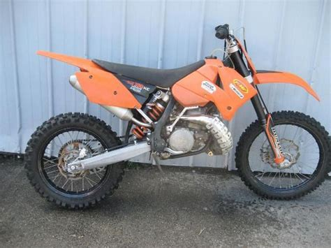 Ktm Xc 300 For Sale 2007 Ktm 300 Xc For Sale On 2040motos