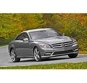 2012 Mercedes Benz CL550 Gallery  Winding Road