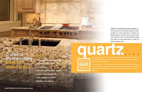 karran quartz reviews karran quartz q 350 undermount with double equal bowl