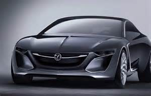 Opel Concept Cars Opel Planning Quot Highlight Quot Concept For Geneva New Sports