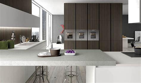 Contemporary Italian Kitchens Designs, Creative Timeless Ideas