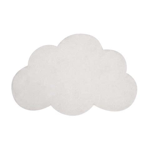 kinderzimmer teppich wolke lilipinso teppich wolke fast wei 223 bei kinder r 228 ume