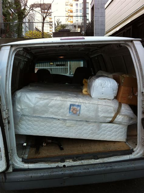 Mattress Vancouver Cheap by 404 Not Found